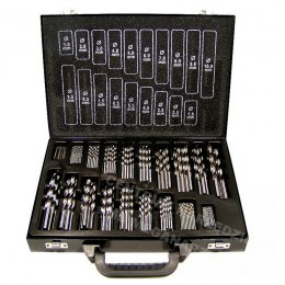 DRILL BIT SET 170pcs FT390170B FT390170B