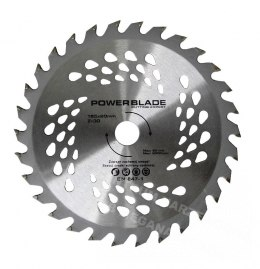 M09079 TARCZA WIDIOWA 600x32mm 60T POWER BLADE