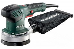 METABO SZLIFIERKA MIMOŚRODOWA 125/3mm 310W