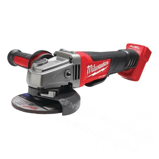MILWAUKEE SZLIFIERKA KĄTOWA 125mm 18V M18CAG125XPD