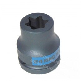 "NASADKA UDAROWA TORX E24 3/4""x48MM"