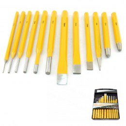 FT00035 Kit PUNCHES and CHISELS 12ks