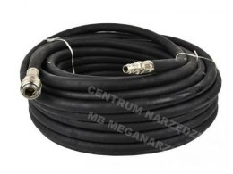 G02974 RUBBER HOSE AIR SUSPENSION. 20 m 10x15mm