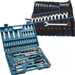 SOCKET SET WRENCH 119 PROMO