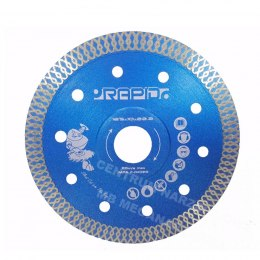M08706 TARCZA 125mm RAPID CUT BLUE
