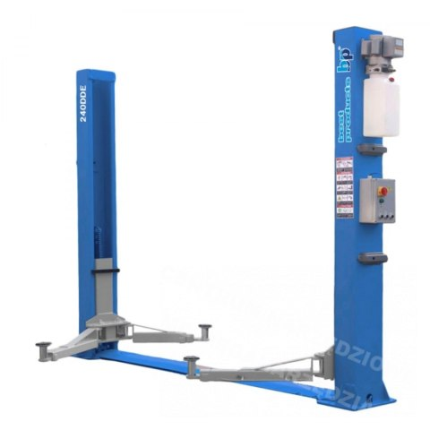 BESTLIFT 240DDE TWO-COLUMN LIFT